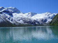 jezero Zell am See