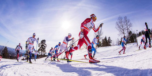 Zimní maratony